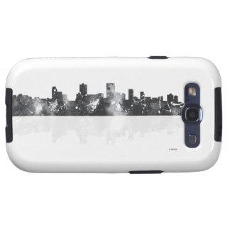 ANCHORAGE, ALASKA SKYLINE - Samsung Galaxy S3 case