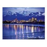 Anchorage, Alaska, U.S.A. Postcards