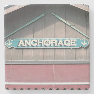 Anchorage, Boat Dock, Lake Burton,Georgia Coaster