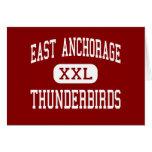 Anchorage del este - Thunderbirds - alta - Anchora Tarjeton
