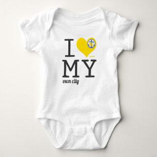 Anchorage el   Alaska Mameluco De Bebé