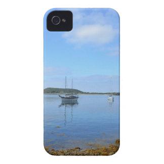 Anchorage en el Scillies Case-Mate iPhone 4 Coberturas