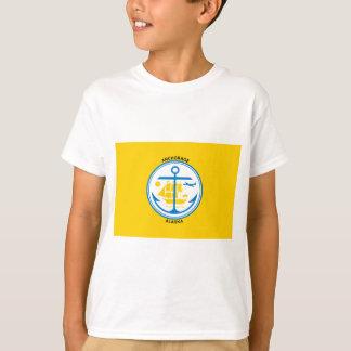 Anchorage Flag T-Shirts