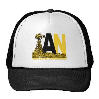 ANCHORAGE HAT! TRUCKER HAT