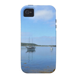 Anchorage In The Scillies Case-Mate iPhone 4 Cover