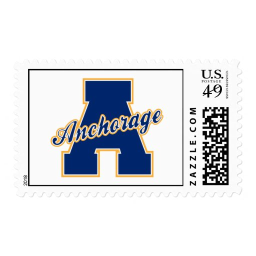 Anchorage Letter Postage