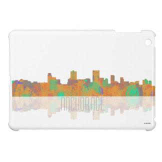 Anchorage Skyline iPad Mini Covers