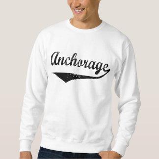 Anchorage Suéter