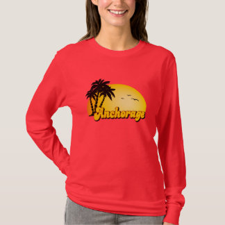 Anchorage Sun T-Shirt