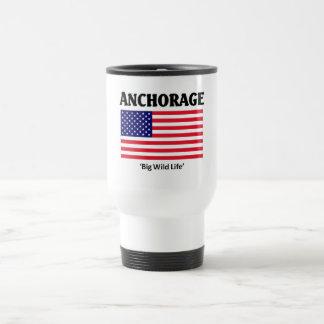 Anchorage Travel Mug