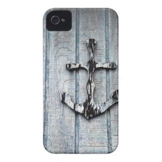 Anchored Case-Mate iPhone 4 Case