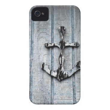 Beach Themed Anchored Case-Mate iPhone 4 Case