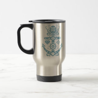 Anchored Travel Mug