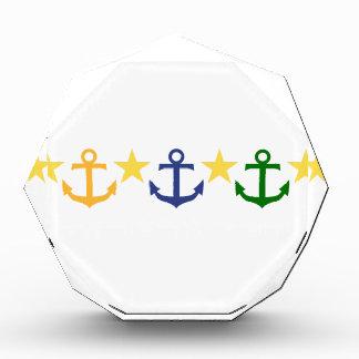 Anchors Award