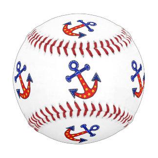 Anchors Away Baseball