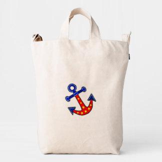 Anchors Away Duck Bag