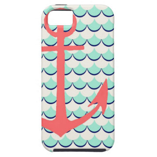 Anchors Away iPhone 5 Cases
