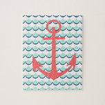 Anchors Away Jigsaw Puzzles