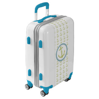 Anchors Away Luggage