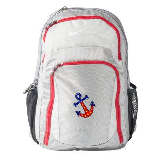Anchors Away Nike Backpack