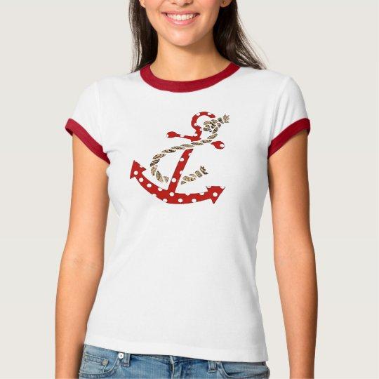 Anchors Away T-Shirt