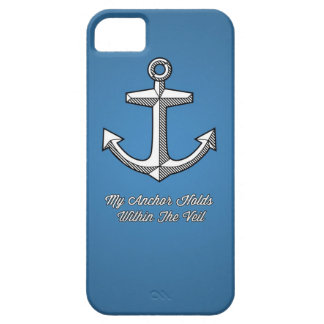 Anchors Aweigh iPhone 5 Case
