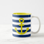 Anchors Aweigh Mugs