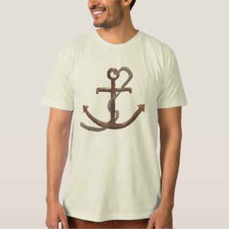 Anchors aweigh T shirt