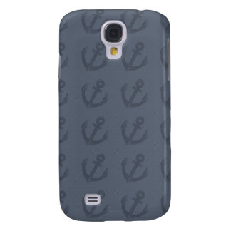 Anchors Galaxy S4 Cover