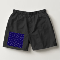 Anchors Gone Wild Boxers