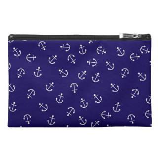 Anchors Gone Wild Travel Accessories Bags