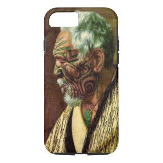 Anciano maorí 1914 funda iPhone 7