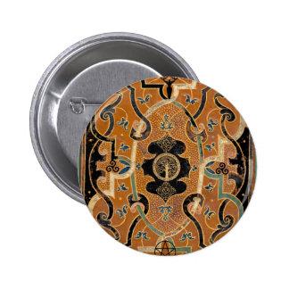 Anciant Book Designs Pins