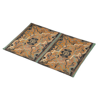 Anciant Book Designs Placemat