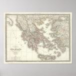 Ancienne de Grece - Grecia antigua Posters