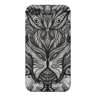 Ancient 001 - iphone cases for iPhone 4