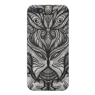 Ancient 001 - iphone cover for iPhone 5/5S