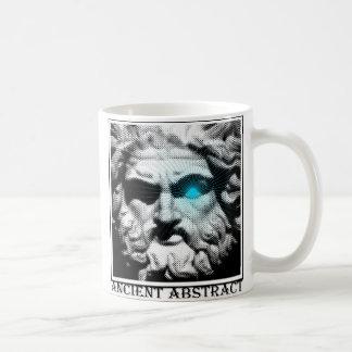 Ancient Abstract Coffee Mug