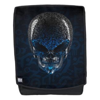 Ancient Alien Skull Boldface Backpack
