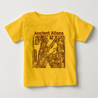 Ancient Aliens 2 Baby T-Shirt
