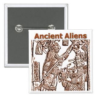 Ancient Aliens 2 Pin