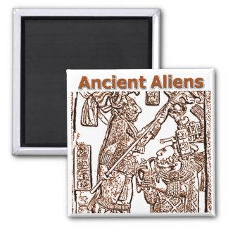 Ancient Aliens 2 Magnet