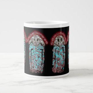Ancient Aliens Giant Coffee Mug