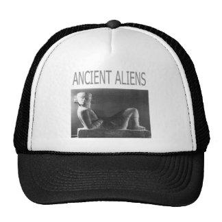 Ancient Aliens Trucker Hats