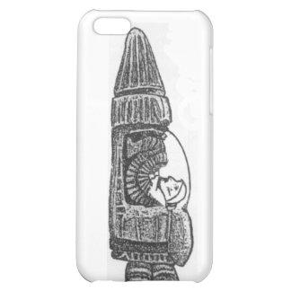 Ancient Aliens iPhone 5C Cases