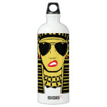 Ancient and Fabulous SIGG Traveler 1.0L Water Bottle