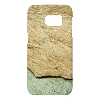 Ancient Animal Skins Samsung Galaxy S7 Case