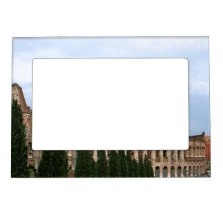 Ancient Architecture Rome Colosseum Photo Frame