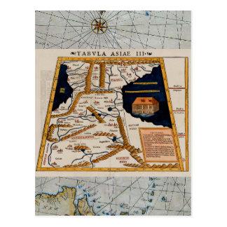 Ancient Armenia Postcard