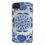 Ancient Armenian Pattern Protects Iphone4S iPhone 4 Case-Mate Cases